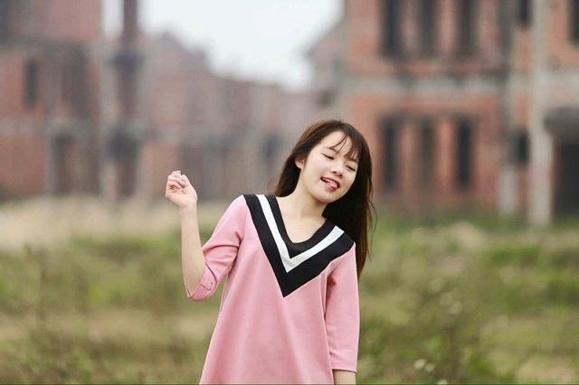 """9x Nghệ An bất ngờ gây """"sốt"""" sau bức ảnh khoe tóc - 5"""