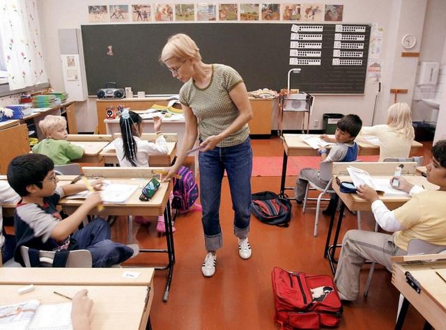 Việt Nam lọt top 20 quốc gia tốt nhất trên thế giới về giáo dục - 4