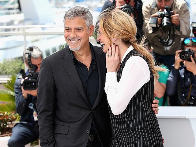 Tình bạn ngọt ngào của cặp nam, nữ diễn viên đẹp nhất hành tinh - 2