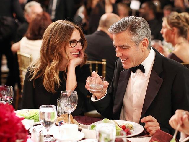 Tình bạn ngọt ngào của cặp nam, nữ diễn viên đẹp nhất hành tinh - 3