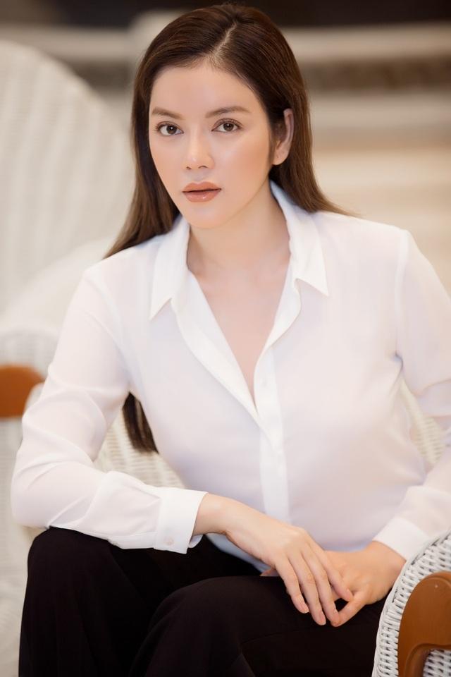 Sau khi chắc chắn khẳng định thành công với thị trường điện ảnh nước ngoài, tôi sẽ quay về làm phim về đề tài Việt Nam, Lý Nhã Kỳ bật mí.