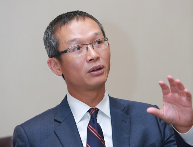 ông Thiều Phương Nam - Tổng giám đốc Qualcomm Việt Nam, Lào và Campuchia, cho rằng ô tô là ngành sẽ mang lại doanh thu lớn cho các nhà mạng di động.