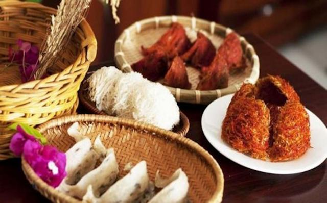 Top 10 đặc sản quà tặng nổi tiếng Việt Nam - 6