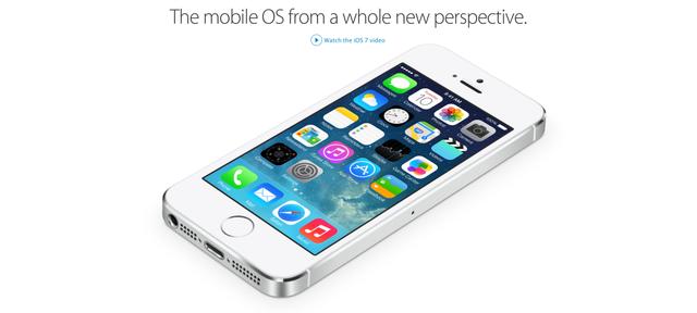 """Nhìn lại sự phát triển của iOS từ những ngày """"sơ khai"""" - 7"""