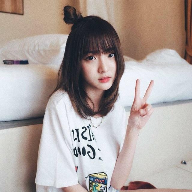 Cô gái xinh đẹp xứ Chùa Vàng phải dùng cả tiếng Việt để kêu gọi sự lịch sự của cộng đồng mạng Việt