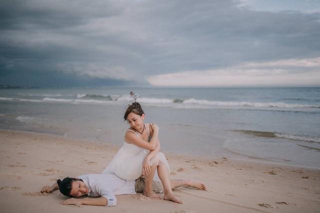 Dân mạng tự hào Việt Nam đẹp tuyệt trong ảnh cưới của cặp đôi Đài Loan - 12