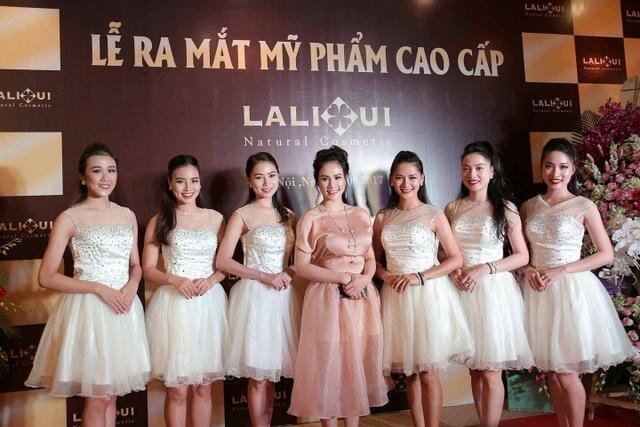 """LALIHUI – Thương hiệu """"Gây bão"""" cộng đồng mỹ phẩm Việt - 2"""