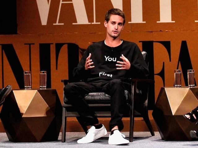 Gu thời trang ở thung lũng Silicon khác gì so với phần còn lại của thế giới? - 7