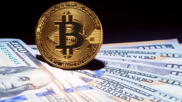 Bitcoin chạm ngưỡng 20.000 USD - 1