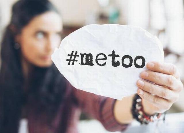 """Hiệu ứng """"#MeToo"""" lan truyền mạng xã hội sau loạt vụ bê bối quấy rối"""