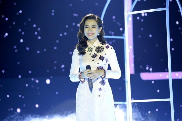 Cựu người mẫu, Hoa hậu ảnh năm 2000 Yến Nhi thể hiện ca khúc Tâm sự với anh. Vì quá hồi hộp, Yến Nhi chưa thể hiện tốt phần thi của mình và nhận nhiều góp ý của ban giám khảo.