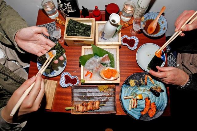 10 món ngon Nhật Bản nhất định bạn phải thử - 6