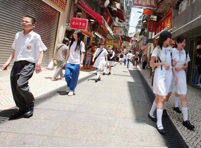 Việt Nam lọt top 20 quốc gia tốt nhất trên thế giới về giáo dục - 5