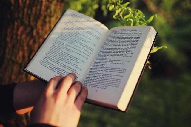 Làm thế nào để đọc sách nhiều hơn trong năm mới? - 3