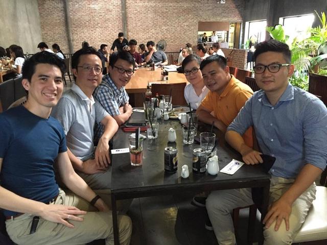 Không chỉ nổi tiếng là người chắp cánh cho startup trẻ, Nguyễn Hồng Trường còn là người bạn, người đồng chí, người truyền cảm hứng và được mến mộ bởi bất cứ ai từng gặp và làm việc cùng anh.