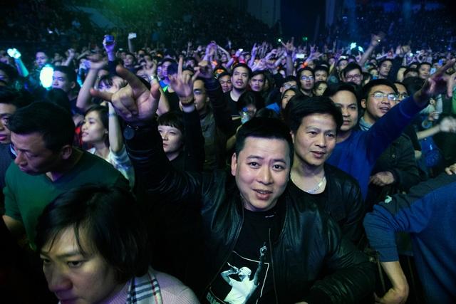 MC Anh Tuấn kéo cello tưởng nhớ Trần Lập - 5