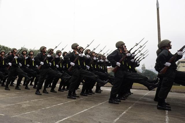 Trong hợp tác quốc tế, nhiều cán bộ chiến sỹ của đơn vị được cử đi học tập nghiên cứu, trao đổi kinh nghiệm với cảnh sát đặc nhiệm các nước như Pháp, Nga, Nhật Bản, Hàn Quốc, Ấn Độ, Thụy Sỹ...