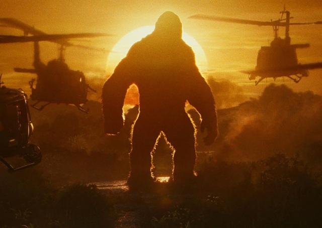 """""""Kong"""" đã âm thầm thu về hơn 477 triệu USD - 5"""
