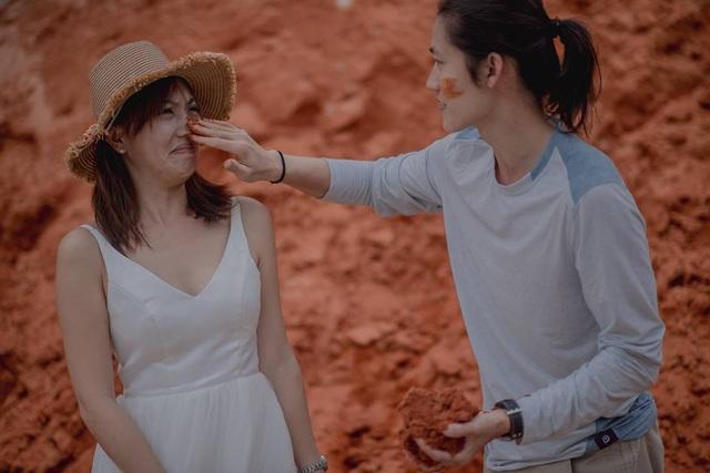 Dân mạng tự hào Việt Nam đẹp tuyệt trong ảnh cưới của cặp đôi Đài Loan - 13