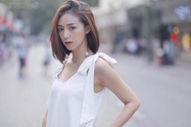 Từ năm 2015, phong cách của Sa Lim có chuyển biến, không còn là kiểu công chua tuổi teen đáng yêu như trước