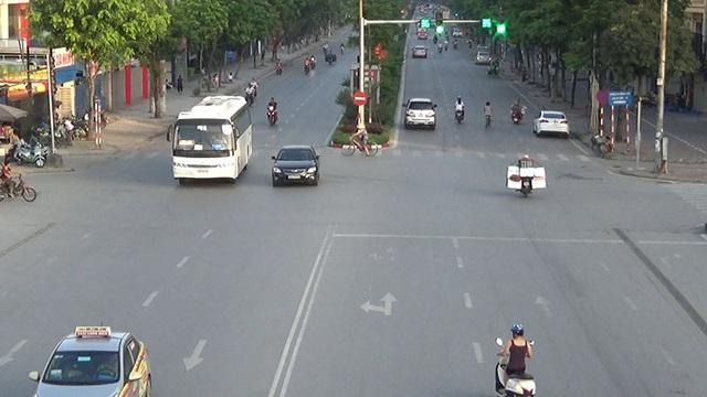 Đường Nguyễn Khánh Toàn.