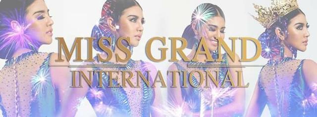 Miss Grand International 2017: Những nhan sắc hàng đầu thế giới sắp đến Việt Nam - 8