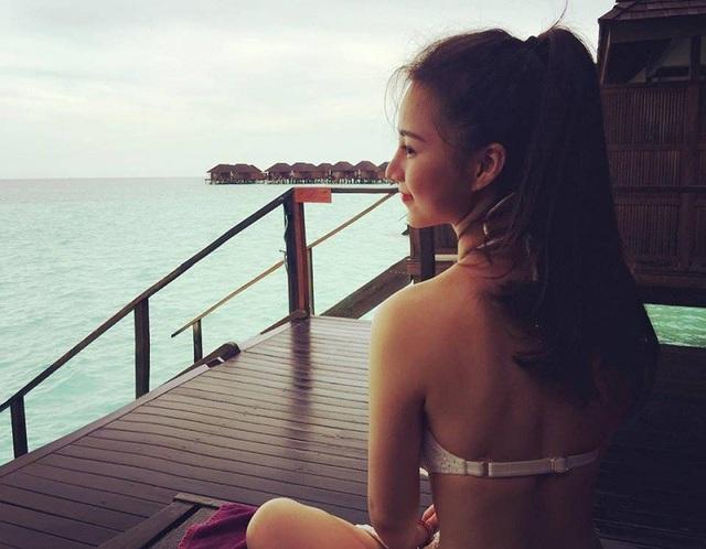 """Nữ sinh trong MV """"Vợ người ta"""" của Phan Mạnh Quỳnh giờ ra sao? - 6"""
