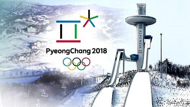Olympic mùa Đông 2018 tại Pyeongchang sẽ vắng Nga