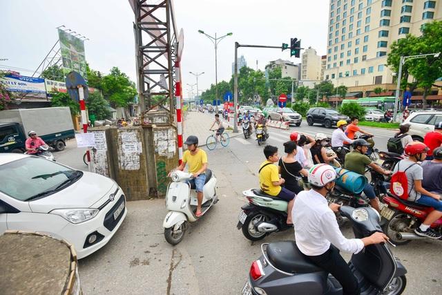 Toàn cảnh dự án cầu vượt An Dương - đường Thanh Niên sắp khởi công - 7