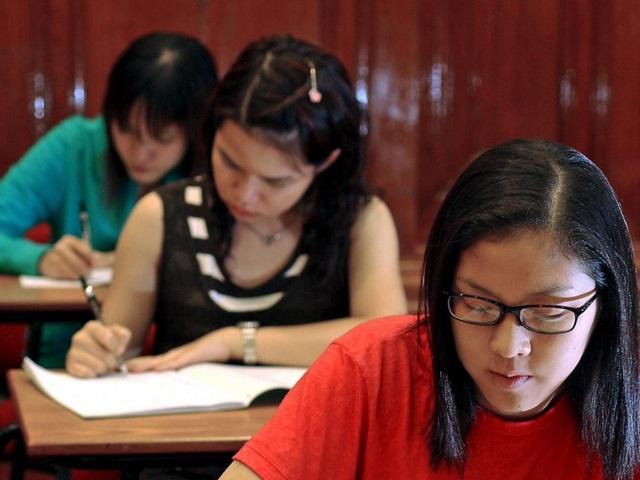 Việt Nam lọt top 20 quốc gia tốt nhất trên thế giới về giáo dục - 6