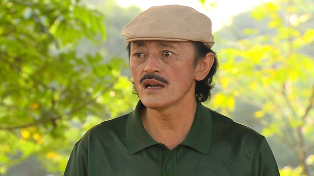 Nghệ sĩ Hồng Giang đã phải đi thẳng tới bệnh viện cấp cứu ngay sau khi quay xong phim hài Tết.
