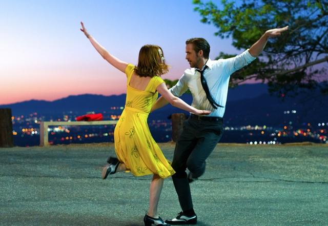 """Oscar 2017: """"La La Land"""" làm nên lịch sử, sánh ngang """"Titanic"""" - 1"""
