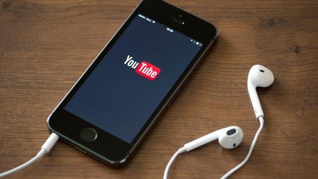 YouTube là mạng chia sẻ video được sử dụng nhiều nhất tại Việt Nam