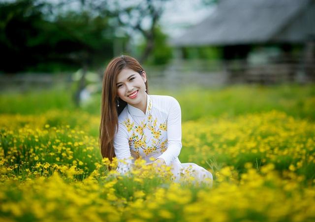 Nguyễn Phương Linh (sinh năm 1997) - SV CĐ Y tế Hà Nội
