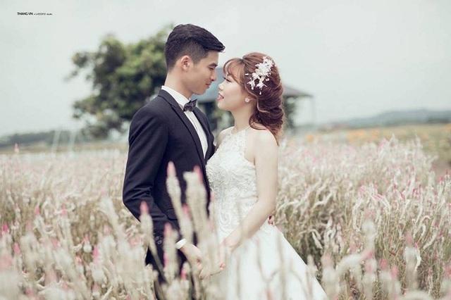 Cặp đôi biết nhau từ mẫu giáo, kết hôn sau 20 năm làm bạn - 2