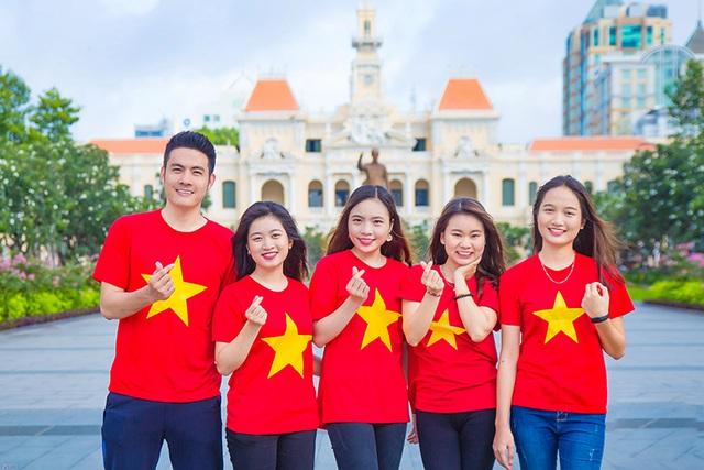 """Bộ ảnh """"Tự hào Việt Nam"""" của đại biểu Tàu Thanh niên Đông Nam Á nhân ngày Quốc khánh - 15"""