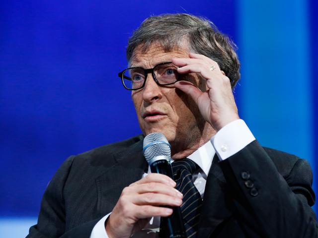 Bill Gates mua đất, chi 80 triệu USD để xây dựng thành phố thông minh - 1