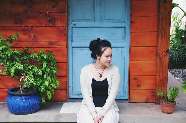 9x Sài Gòn kiếm bộn tiền nhờ quay clip khoe tóc dài gần 2m - 7