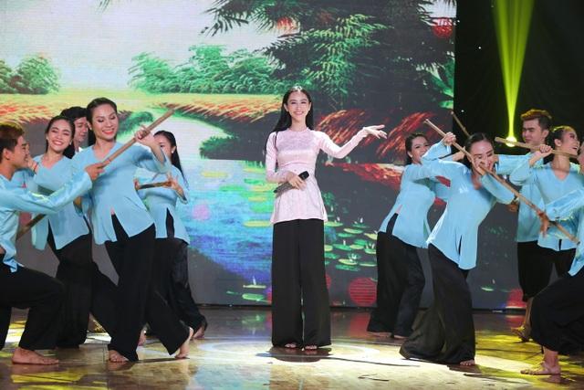 Em gái diễn viên Lý Hùng bất ngờ xin rút lui khỏi cuộc thi Tình Bolero - 7