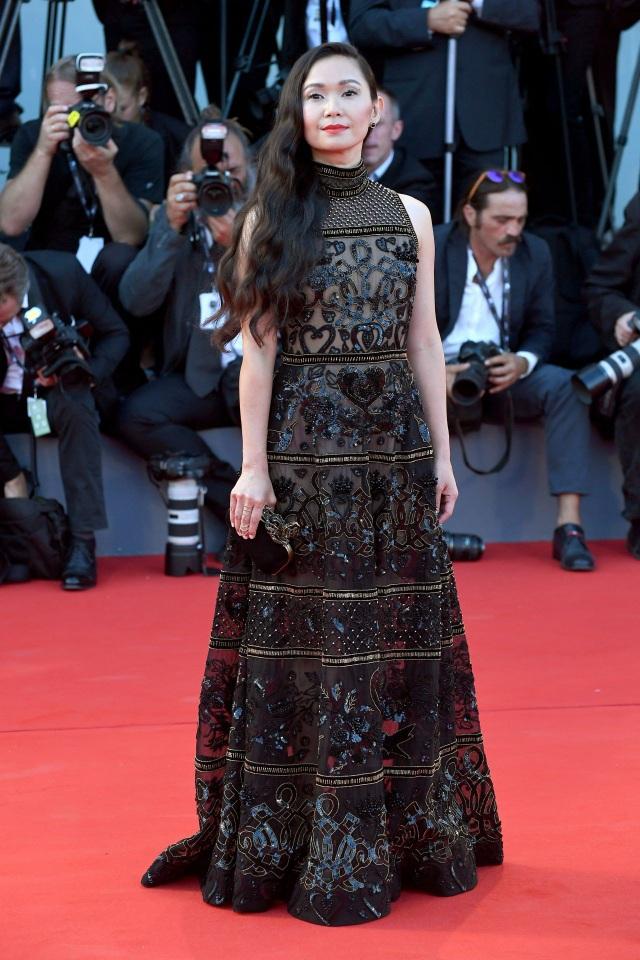Nữ diễn viên gốc Việt được đề cử Quả Cầu Vàng: Cổ tích là có thật! - 2