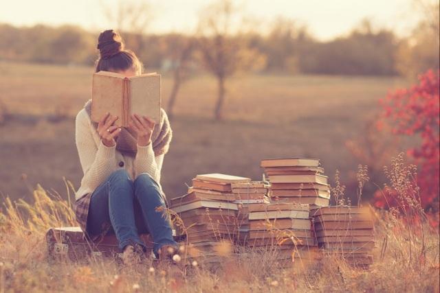 Tâm trí bạn phụ thuộc vào những gì bạn đọc! - 5