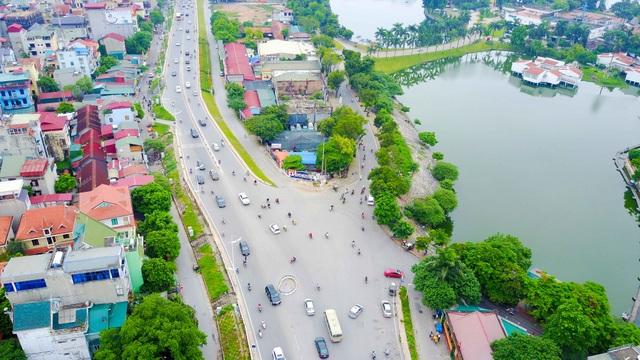 Trong quá trình thi công, Công an TP Hà Nội sẽ hướng dẫn hạn chế các phương tiện giao thông từ sân bay Nội Bài đi trung tâm thành phố và ngược lại. Lượng phương tiện sẽ được chuyển hướng di chuyển trên 2 tuyến đường Nghi Tàm và Yên Phụ nhỏ.