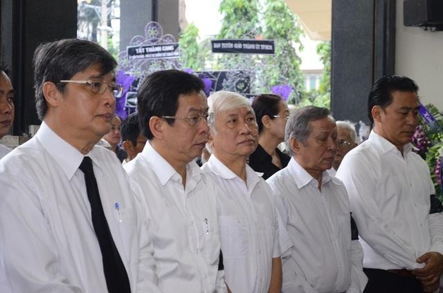 Hội âm nhạc TPHCM với nhạc sĩ Trần Long Ẩn, ca sĩ NSƯT Tạ Minh Tâm