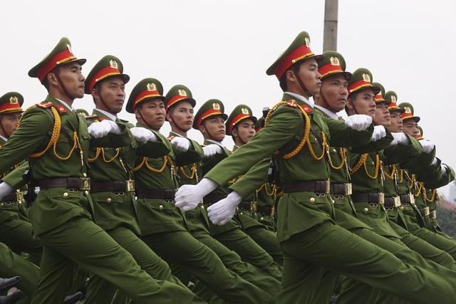 Cũng trong dịp kỷ niệm 20 năm ngày thành lập, Tiểu đoàn sẽ đón nhận Huân chương Chiến công hạng Nhất.