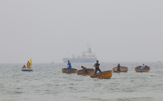 Đà Nẵng sôi động kỳ nghỉ lễ 30/4 - 1/5 và mùa du lịch biển 2017 - 8