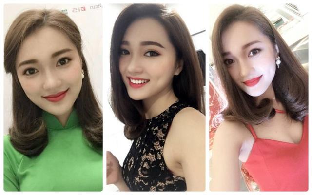 Vẻ đẹp của Nguyễn Ngọc Nữ