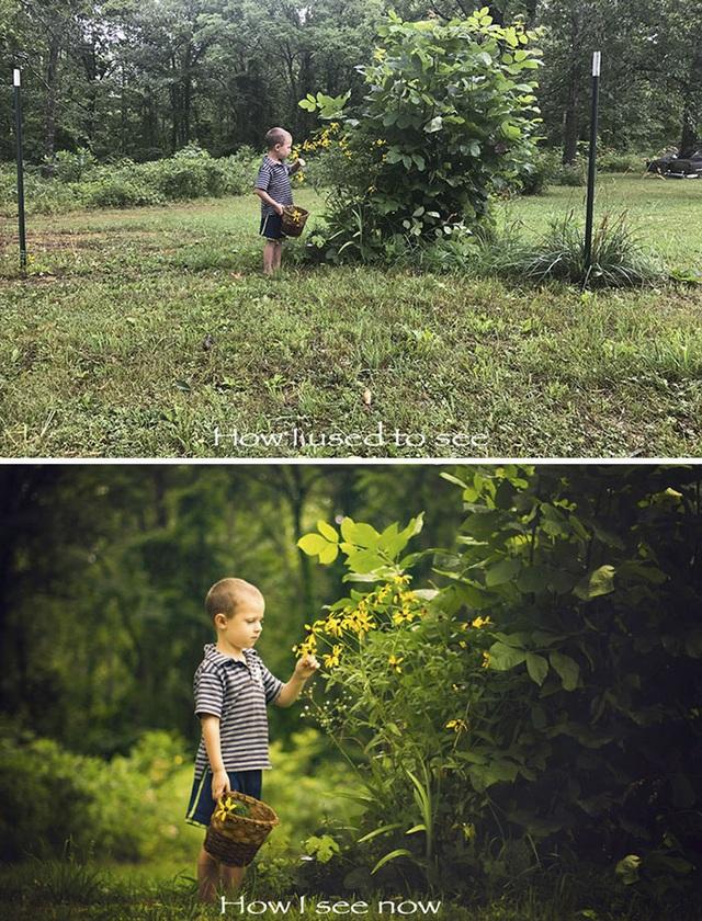 Chùm ảnh so sánh sự khác nhau giữa tay mơ và thợ chụp ảnh chuyên nghiệp - 11