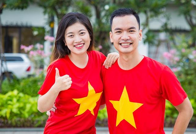 """Bộ ảnh """"Tự hào Việt Nam"""" của đại biểu Tàu Thanh niên Đông Nam Á nhân ngày Quốc khánh - 16"""
