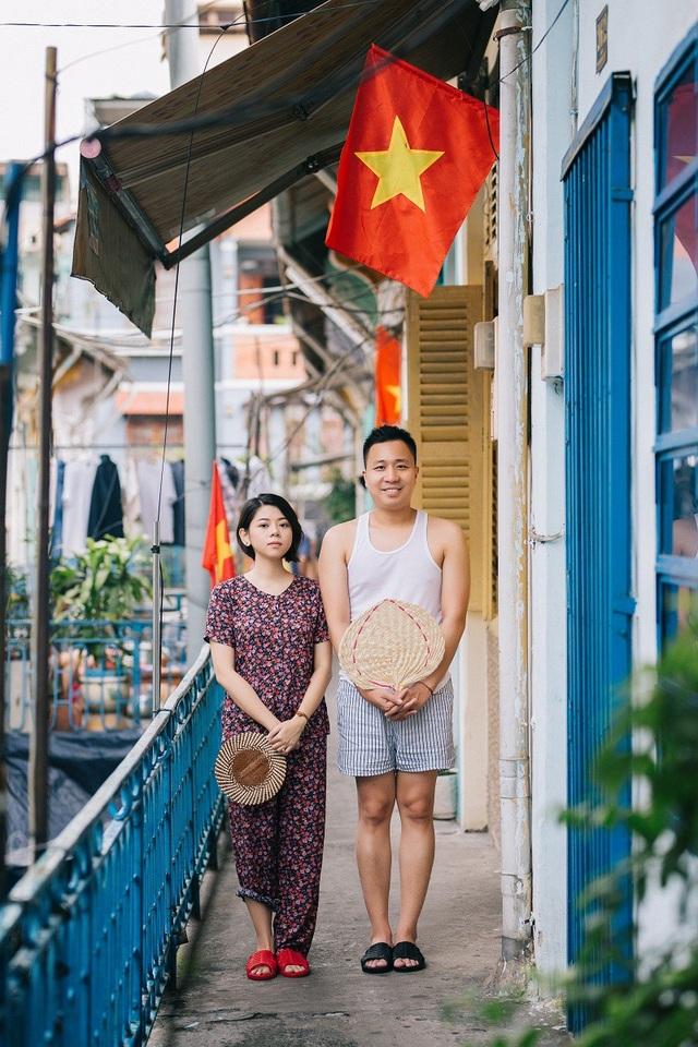 """Thế nhưng, """"ghét của nào trời trao của ấy"""", 3 năm sau Ngọc gặp lại Tuấn Anh tại Hà Nội, cả hai nói chuyện và bắt đầu có những ấn tượng khá tốt về nhau."""