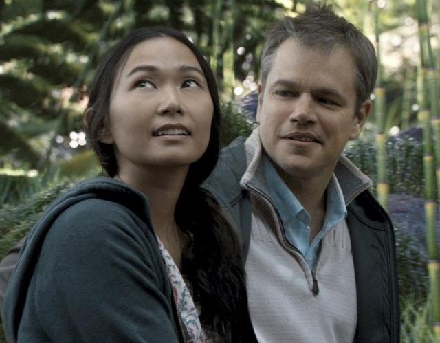Nữ diễn viên gốc Việt được đề cử Quả Cầu Vàng